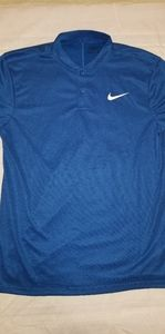 Nike Mens Golf Polo Shirt